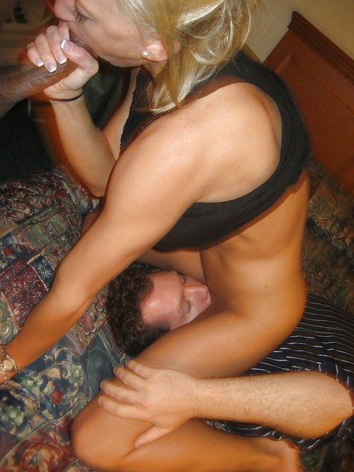 Cheating Wife Rides Black Cock