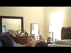Man Fucks Cheating Wife on Hidden Camera