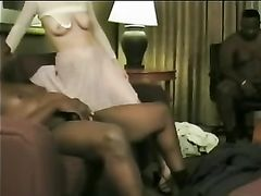 Hot Mature Woman Fucked by Black Men
